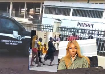 Cameroun : l'influenceuse trans « Shakiro » incarcérée à Douala pour « tentative d'homosexualité »