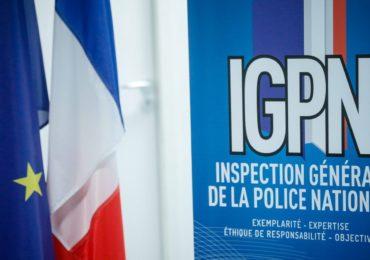 L'IGPN ouvre une enquête après les propos homophobes d'un policier filmé à Paris