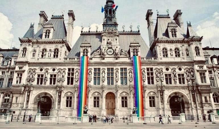 Le Conseil de Paris entérine la mise en place d'un centre d'archives LGBTQI+