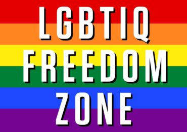 Une résolution pour déclarer  l'UE, « zone de liberté » pour les personnes LGBTIQ