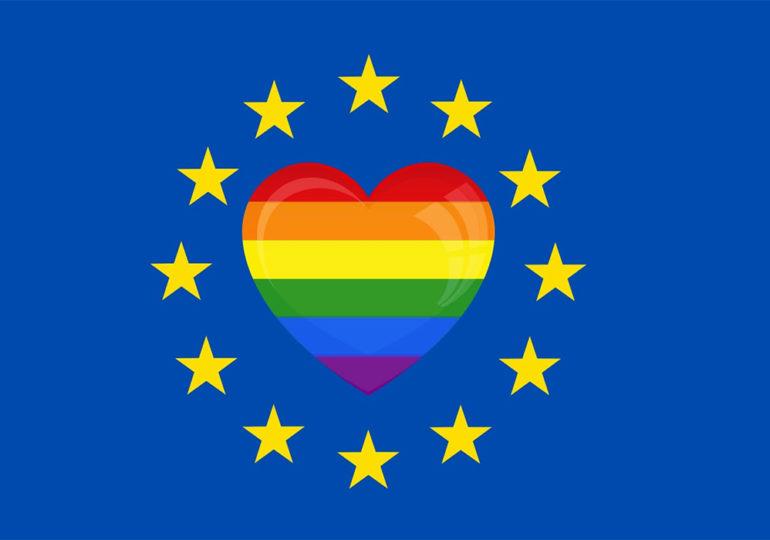 L'Union européenne déclarée « zone de Liberté pour les personnes LGBTIQ »