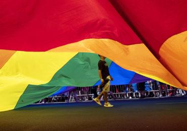 Les ministres britanniques ont créé un « environnement hostile » pour les personnes LGBT+