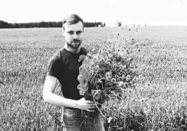 Hommage à Normunds Kindzulis, 29 ans, victime d'un crime homophobe