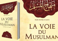 Plainte contre le livre « La voie du musulman » pour propos homophobes et incitation au terrorisme