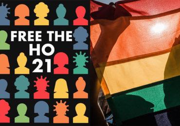 21 militants LGBTQI arrêtés dans le sud-est du Ghana