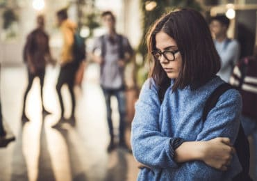 54% des jeunes LGBTQI en Europe ont été victimes d'intimidation à l'école, selon une étude de l'UNESCO