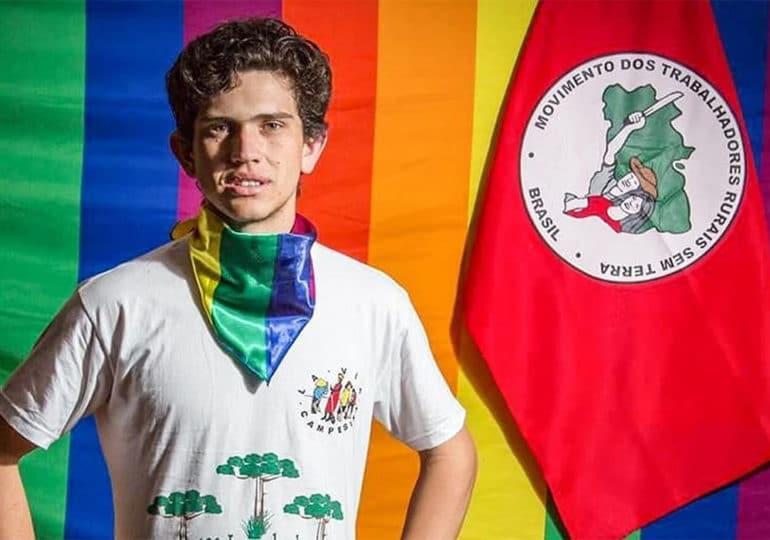 Justice pour Lindolfo Kosmask, militant lgbt+ brésilien victime d'un crime homophobe