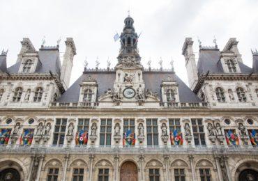 Paris se déclare « zone de liberté LGBTQI+ » à l'occasion de l'IDAHOT