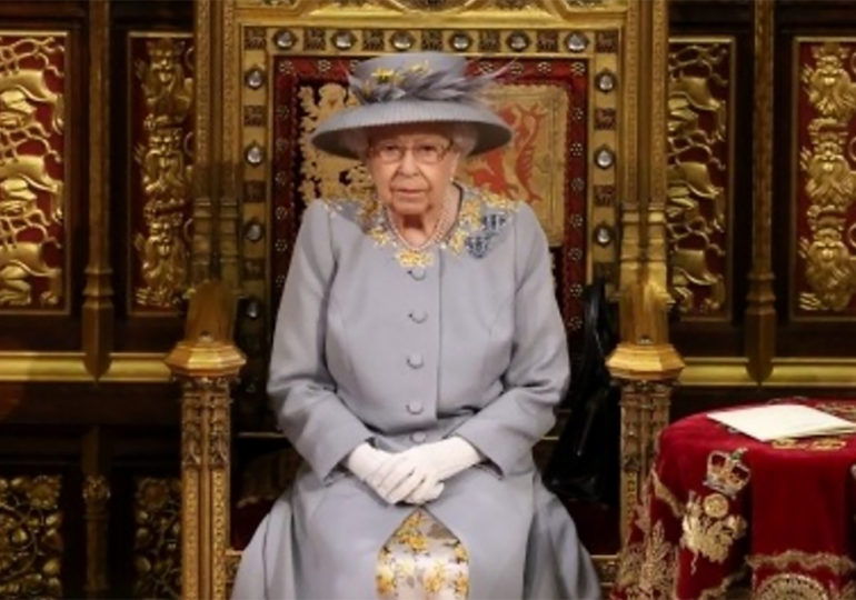 Royaume-Uni : La reine Elizabeth II annonce l'interdiction des thérapies de conversion