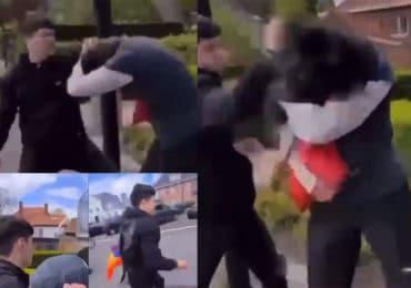 Belgique : trois suspects interpellés après l'agression d'un jeune gay en Flandre