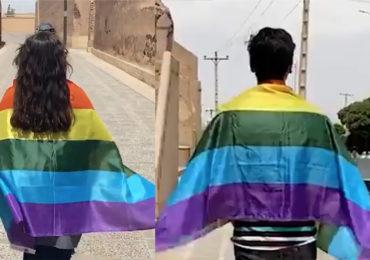 En Iran, des activistes LGBTQI+ investissent les rues après le meurtre d'Alireza Fazeli Monfared