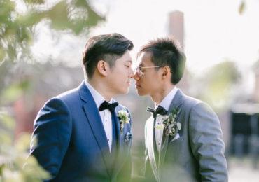 Hong Kong : victoire historique d'un couple gay en matière de politique de logement