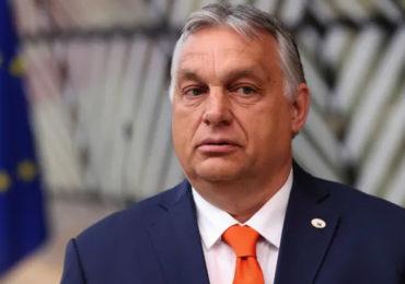 Viktor Orban sur  la « ligne rouge » au sommet de l'UE à propos de la loi homophobe en Hongrie