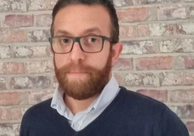 Damien Savastano, responsable de Sens Commun, jugé pour ses tweets LGBTphobes
