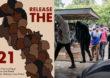 Des experts onusiens demandent la libération immédiate des 21 activistes LGBT+ arrêtés au Ghana