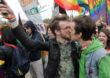 La Russie épinglée par la CEDH pour son refus de reconnaître les couples de même sexe