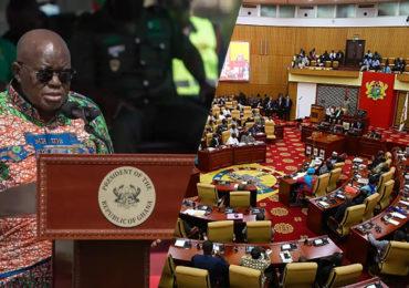 Ghana : Un projet de loi pour criminaliser «  promotion, plaidoyer, financement... et l'acte d'homosexualité » (VIDEO)