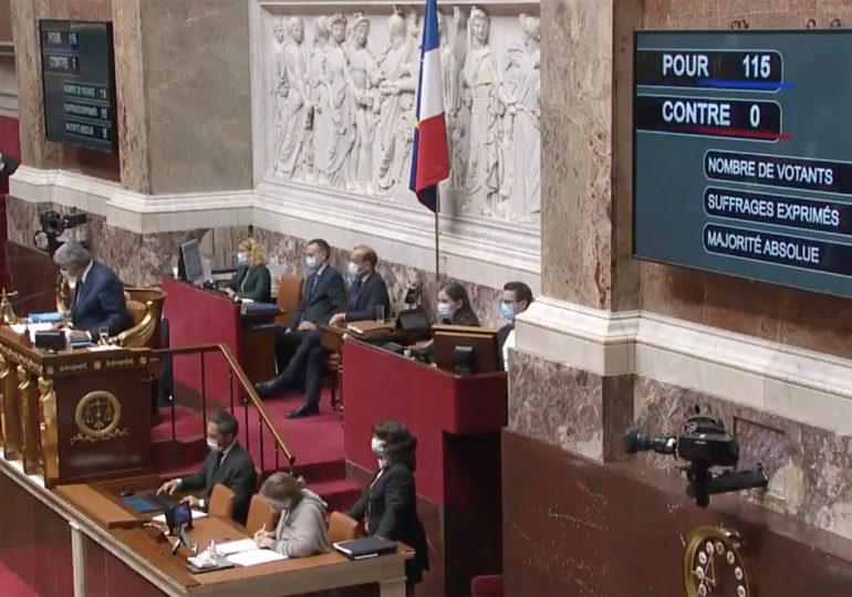L'Assemblée Nationale vote à l'unanimité l'interdiction des « thérapies de conversion »