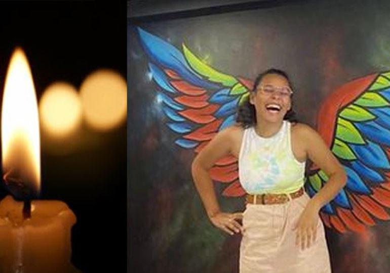 Hommage à Dinah, 14 ans, qui a mis fin à ses jours, victime de harcèlement scolaire